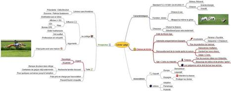 Carte mentale | Potentiel et éducation | Ressources informatique et classe | Scoop.it