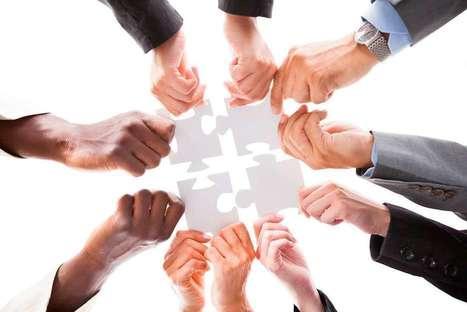 A combien peut-on coopérer ? | Entreprise Ouverte : Management et Organisations de travail | Scoop.it