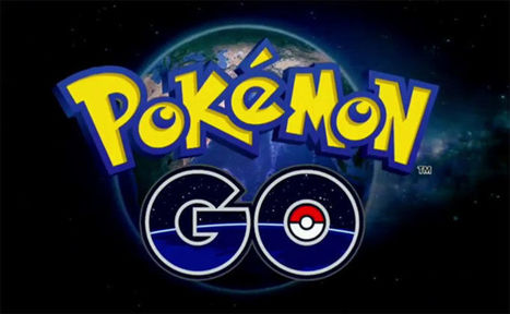 Games & Learning: Pokemon Go | Augmented learning | Scoop.it