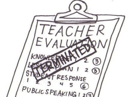 UTLA Files Action Against District Over Teacher Evaluations   Accomplished California Teachers Education News   Scoop.it