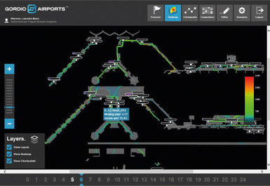 The new technologies set to revolutionise the airport journey | Airport Business | AIRPORT | Scoop.it