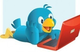 3 Reasons to Manage Your Twitter Presence and Some Tools to Help You | Cheeky Marketing | Scoop.it