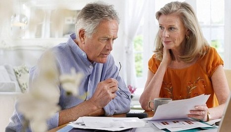 Why every person must take into consideration income drawdown just before buying an annuity | income drawdown | Pension Income Drawdown | Scoop.it