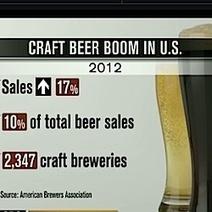 Craft Beer Trend: What is Authentic? - EDGEOnTheNet | Beer Sips | Scoop.it