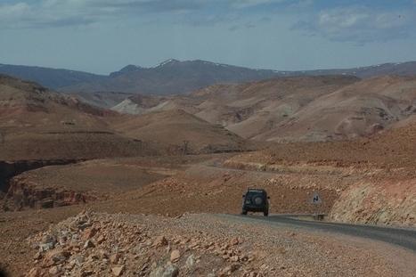 Expedição a Marrocos – Fotos | Motores | Scoop.it