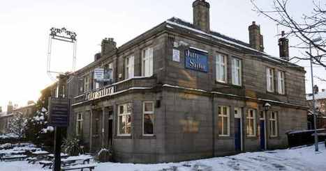 Mosque plan for renowned Huddersfield pub revealed | The Indigenous Uprising of the British Isles | Scoop.it