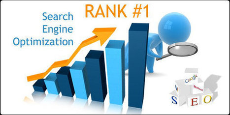 Eclick Softwares Highlights SEO Factors That May Influence Website Rankings In 2016 ~ eClick Softwares   Web   Scoop.it