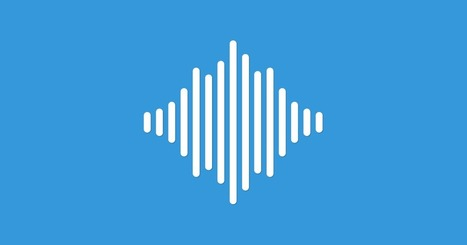Clyp - Record and share audio, simply. | Collaboration tools and news | Scoop.it