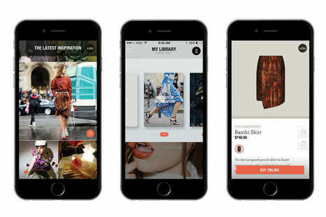 A New iPhone Fashion App to Organize Your Feed | Tom Cruise Edge of Tomorrow movie review | Scoop.it
