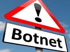 EU Cyber Alert: International police operation targets polymorphic Beebone botnet   Ciberseguridad + Inteligencia   Scoop.it