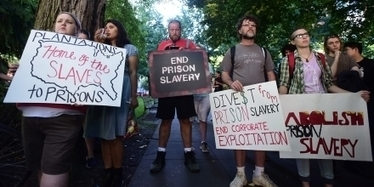 The Largest Prison Strike in U.S. History Enters Its Second Week | Pointless Lives, Pointless Deaths. Millions of them. | Scoop.it