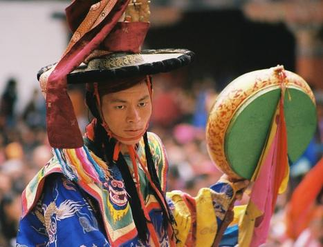 To my King and My Queen - heartfelt prayers through a poem | BhutanKingdom | Scoop.it