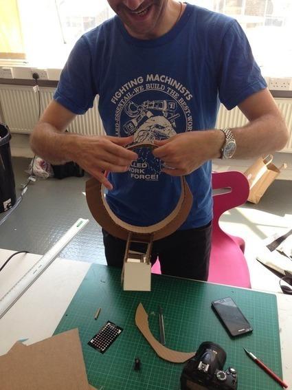 Mini Maker Faire in London   STEM   Scoop.it