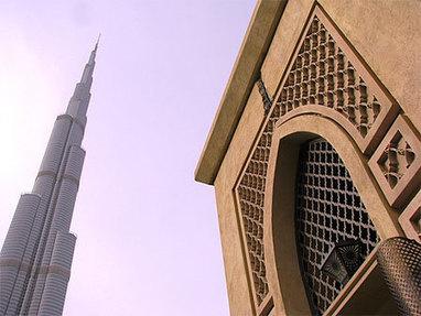 Dubaï : Guide de voyage Dubaï | Bons plans voyage | Scoop.it
