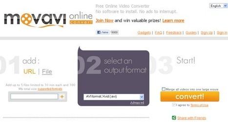 Convertir les vidéos YouTube en MP3 : 5 sites gratuits   TranCool   Time to Learn   Scoop.it
