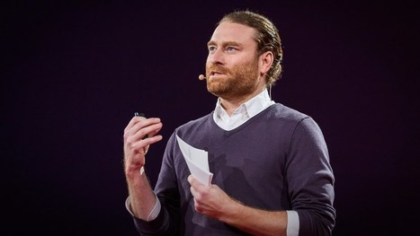 TED: How virtual reality can create the ultimate empathy machine | Empathy and Compassion | Scoop.it