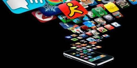 ¿CUÁLES SON LAS APPS POR LAS QUE LOS USUARIOS ESTÁN DISPUESTOS A PAGAR?   Mobile Technology   Scoop.it
