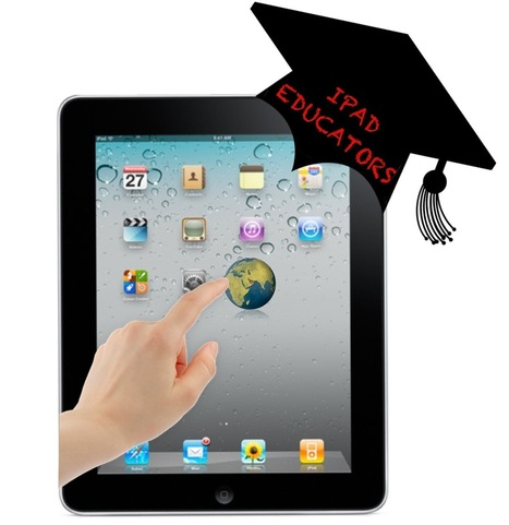 Ipad Educators | Apps and iPads for teaching | Scoop.it