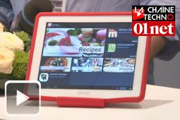 Chefpad : la tablette Archos pour les amateurs ...   cuisine_outils_2.0   Scoop.it