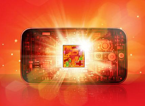 La virtualización comienza a llegar a los teléfonos móviles - iprofesional.com | Digitality | Scoop.it