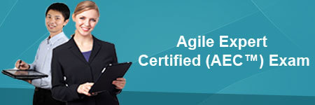 Agile Expert certified (AEC)Exam | Cognitel Training Courses | Scoop.it