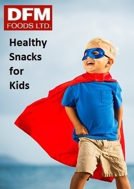 Healthy Snacks for Kids - A Necessity in Today's Age   DFM Foods - Best Packaged Food Industry in India   Scoop.it