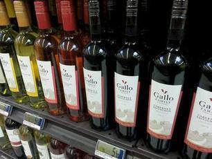 Les Grands Chais de France récupèrent les vins Gallo.   Vos Clés de la Cave   Scoop.it