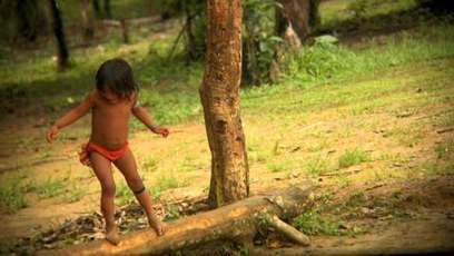 'Primitive' (PSA) - Films from Survival International | I love my world - natural outdoor play | Scoop.it