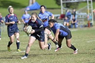 Australian Rugby Union working hard to inspire future Wallaroos and create women role models - FIGUEROAS FRAMEWORK (Equity) | IGCSE Physical Education | Scoop.it