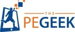 The PE Geek Apps | CIC TLC | Scoop.it