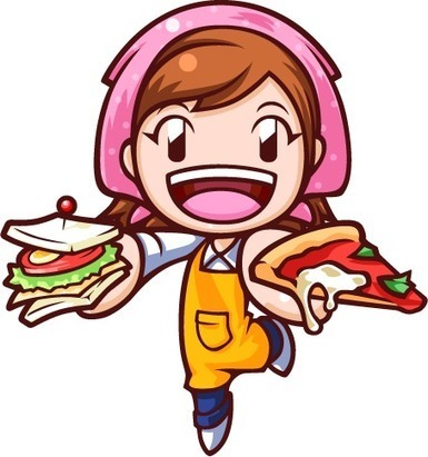 Cooking Mama for the iO | News | Scoop.it