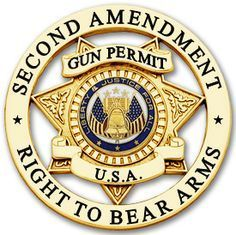 The #2A NEVER, EVER required the approval or permission of the government .. | Criminal Justice in America | Scoop.it