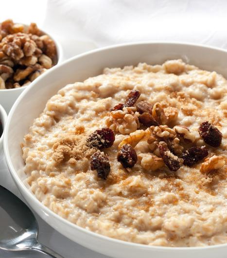 Le petit déjeuner idéal pour perdre du poids | Pour une vie saine | Scoop.it