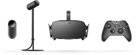 "Zuckerberg ""happy"" with Oculus pre-orders – 