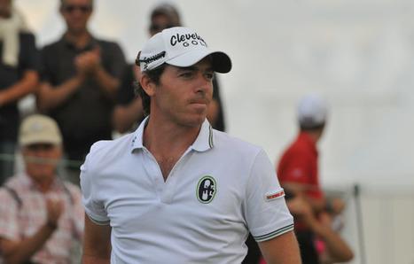 Julien Guerrier : « La page ne se tourne pas comme ça » | Golf News by Mygolfexpert.com | Scoop.it