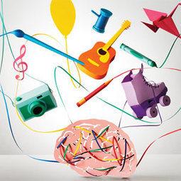 ¿Se puede medir la creatividad? : Marketing Directo | Gestión de la innovación empresarial y tecnológica | Scoop.it