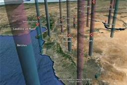 Ancient Antioch meets Google Earth | TG Daily | Ancient Origins of Science | Scoop.it