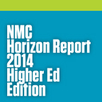 NMC Horizon Report 2014 Higher Education Preview | Networked learning | Scoop.it