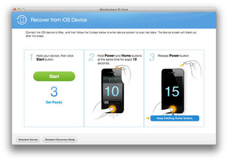 Recover Deleted iPhone Video | IPhone Video Recovery | Scoop.it