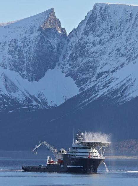 Le groupe britannique Bibby ambitieux sur l'éolien offshore | Eolien-Energies-marines | Scoop.it