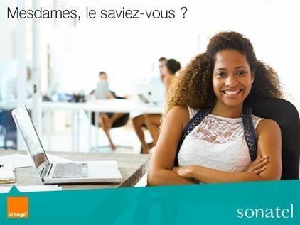 Orange partenaire numérique des startups en Afrique et au Moyen-Orient   SHS recherche & innovation   Scoop.it