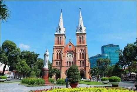 Vé máy bay từ Hà Nội đi Sài Gòn giá ưu đãi - Skytour | Vé máy bay giá rẻ | Scoop.it