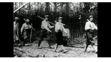 14-18 : exhumation d'un film montrant la mort de masse | Ressources sur le centenaire de la guerre 1914-18 | Scoop.it
