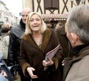 Laurent Bouvet: « La gauche est totalement schizophrène » | Idées et Débats | Scoop.it