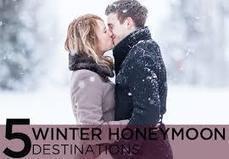 Best Winter Honeymoon Destinations | Virgin Atlantic Airlines | Scoop.it