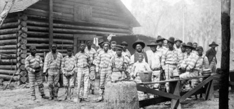 Slavery by Another Name | Our Black History | Scoop.it