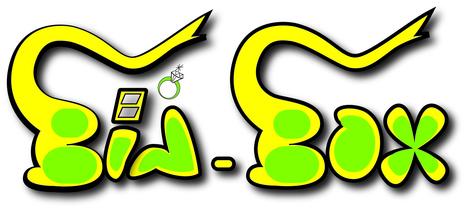 notre logo | bij - box ( bijoux à partir de capsules nespresso) | Scoop.it