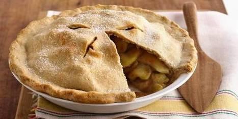 10 ricette vegetariane con le mele (dolci e salate) | Alimentazione Naturale, EcoRicette Veg e Vegan | Scoop.it