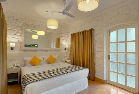 Hotels Near Baga Beach - Sun And Sand   Hotels in Anjuna, North Goa   Scoop.it
