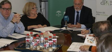 El Observatorio de Salud Mental se opone al nuevo código penal de Gallardón   FeaFes Andalucía   Salud mental en Andalucía   Scoop.it
